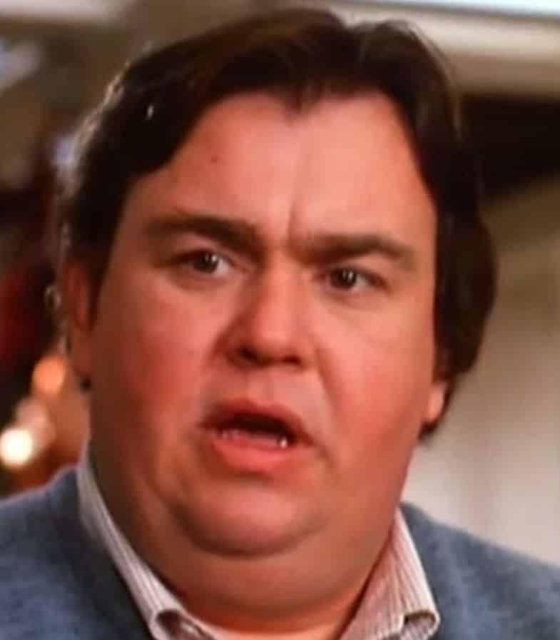 8 2 2 40 Things You Probably Didn't Know About John Candy