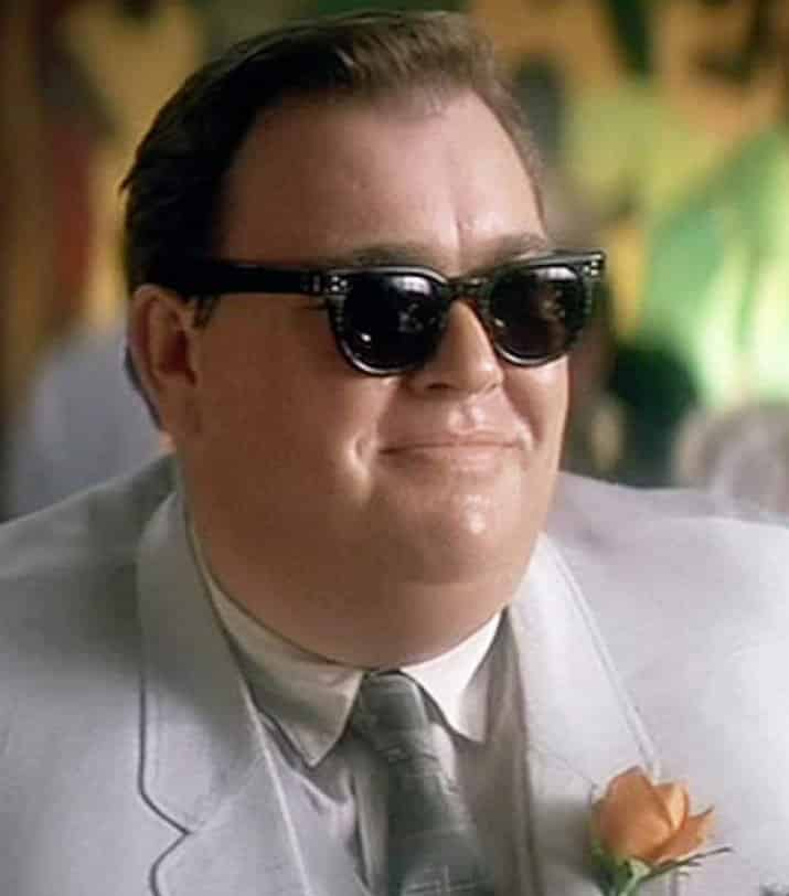 8 21 40 Things You Probably Didn't Know About John Candy