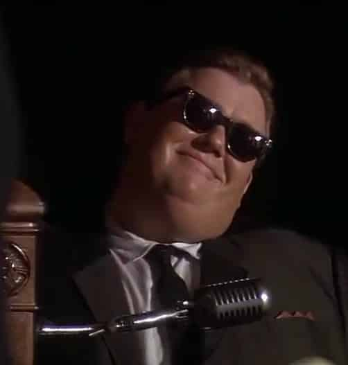 8 3 1 40 Things You Probably Didn't Know About John Candy