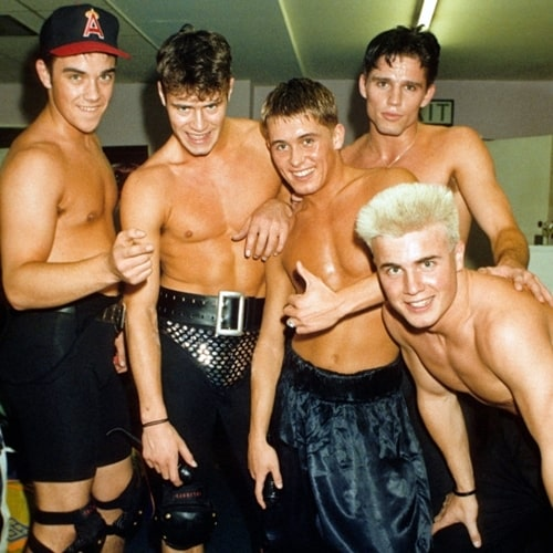 8 37 10 Things You Might Not Have Realised About Take That
