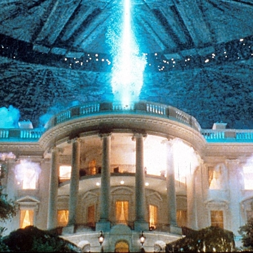8 40 20 Things You Probably Didn't Know About Independence Day