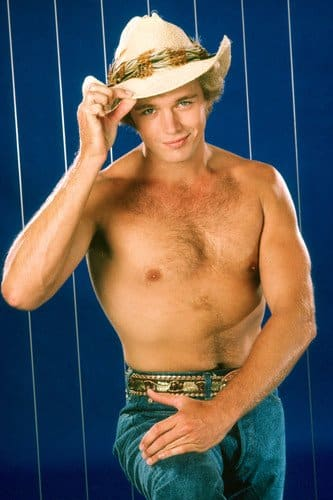 80s 2 20 Hilariously Wonderful Photos Of 80s Male TV Stars