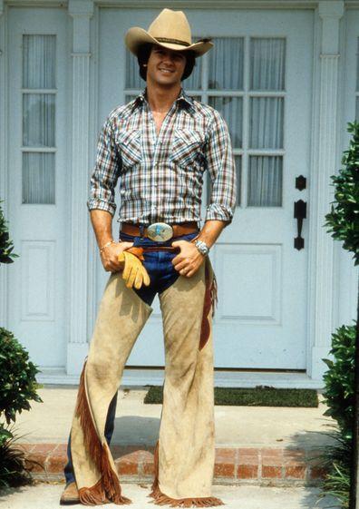 80s 7 20 Hilariously Wonderful Photos Of 80s Male TV Stars