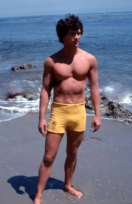 80s 8 20 Hilariously Wonderful Photos Of 80s Male TV Stars