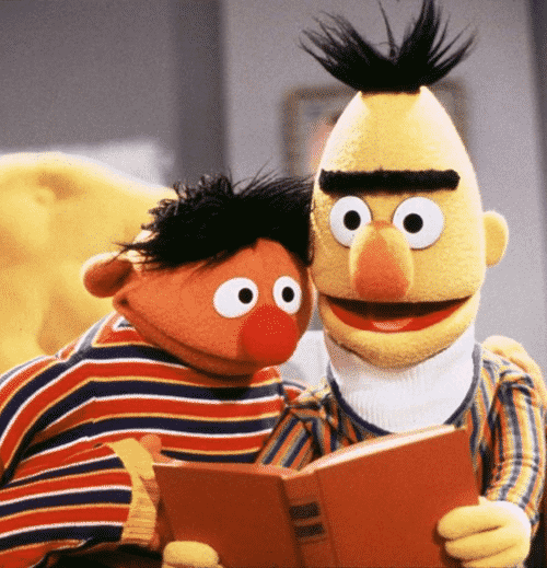 8Clothes 10 Things You Probably Didn't Know About Sesame Street