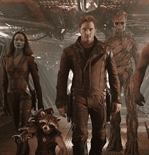 8Guardians 12 Things You Probably Never Knew About Farscape