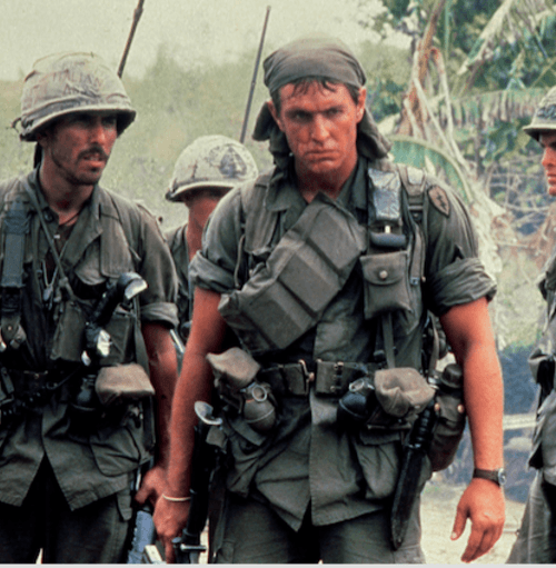 8Platoon How Many Of The Oscar Best Picture Winners Of The 1980s Have You Seen?