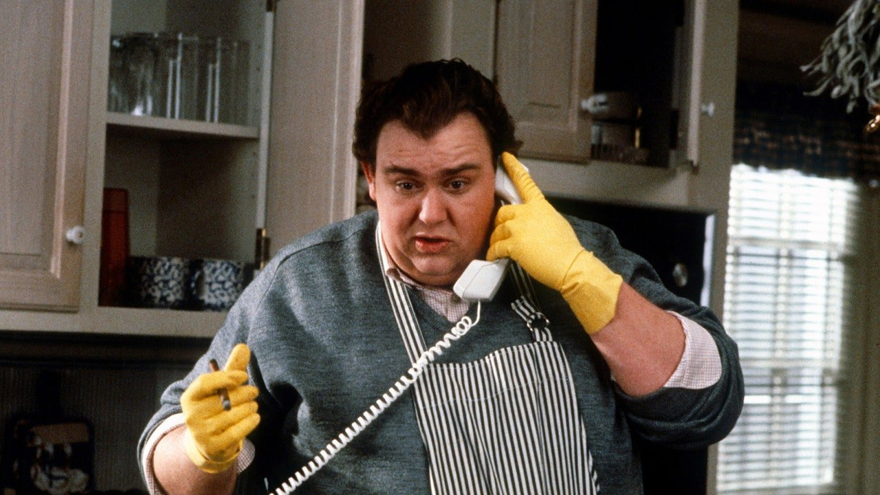 8c 40 Things You Probably Didn't Know About John Candy