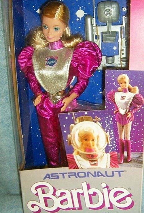 9 13 10 Barbie Toys That All 80s Girls Should Remember
