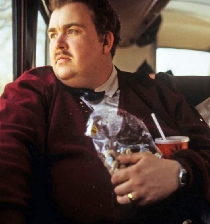 9 19 40 Things You Probably Didn't Know About John Candy