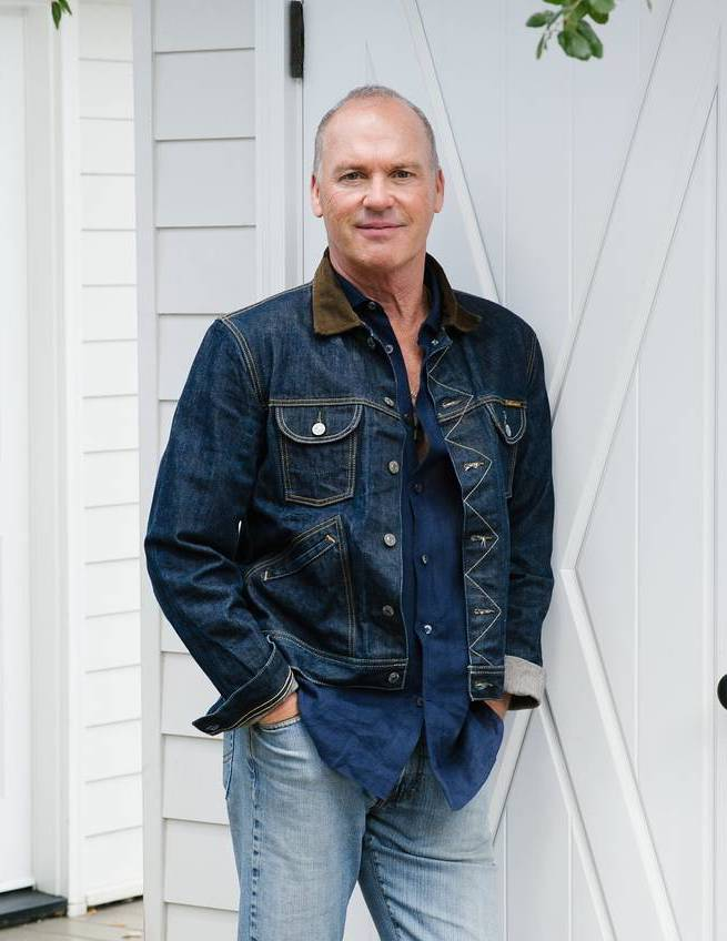 9 2 1 20 Facts You Probably Didn't Know About Michael Keaton