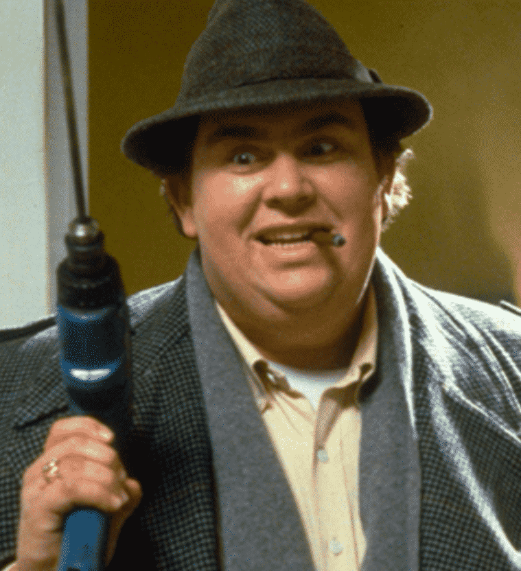 9 2 40 Things You Probably Didn't Know About John Candy