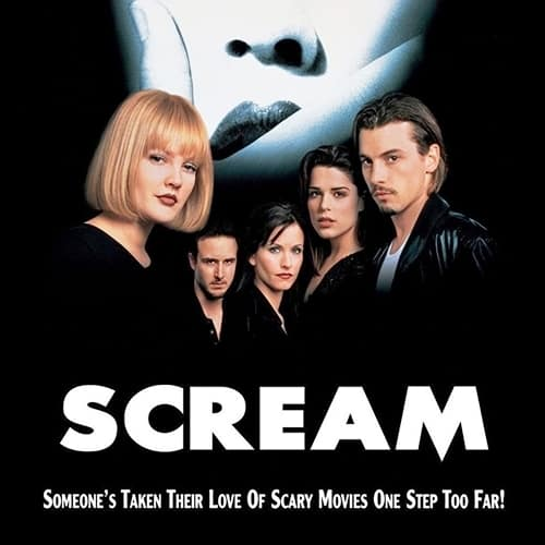 9 32 10 Fascinating Real-Life Facts About Scream