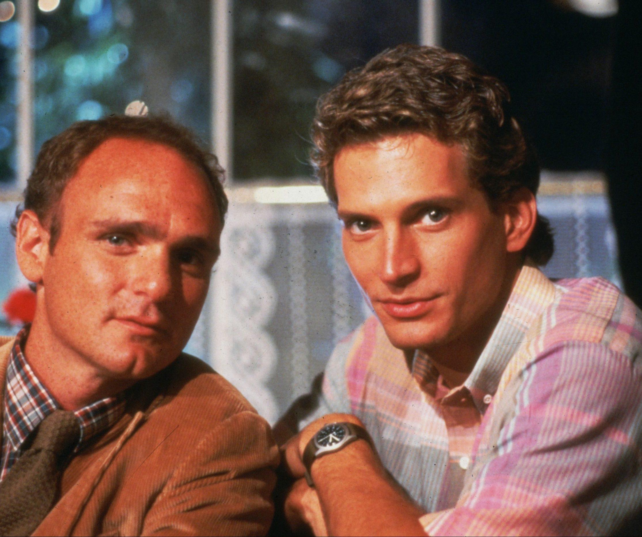 9 rex smith street hawk e1597834338619 20 Hilariously Wonderful Photos Of 80s Male TV Stars