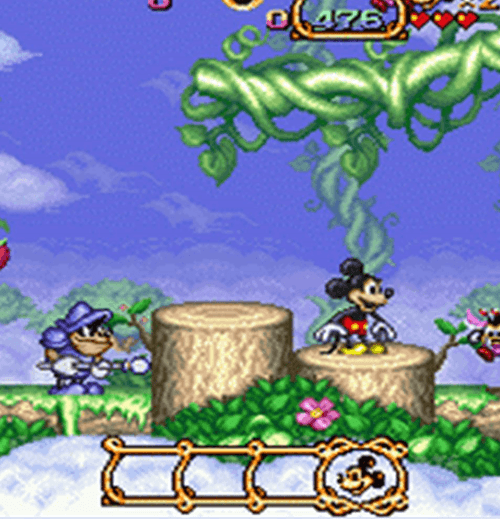 9Magical 12 Of The Best Disney Video Games We Loved To Play When We Were Growing Up!