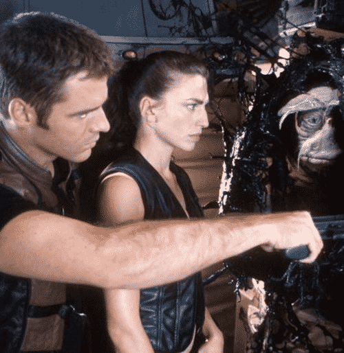 9Name 12 Things You Probably Never Knew About Farscape