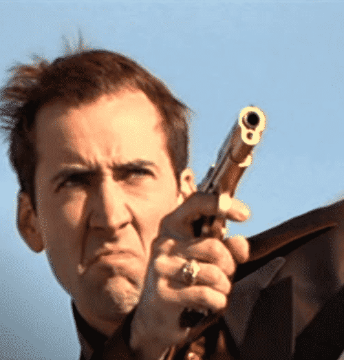 9Plane 10 Facts You Probably Didn't Know About Face/Off