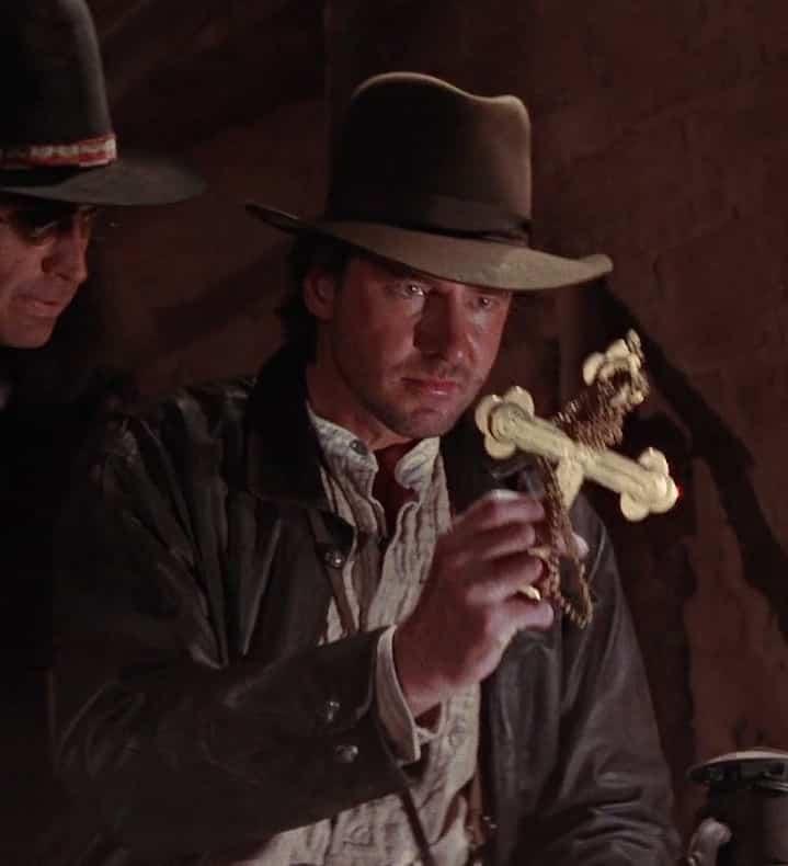 D0284AEA 688B 4F96 A2EF 85B019A59B18 20 Things You Didn't Know About Indiana Jones and the Last Crusade