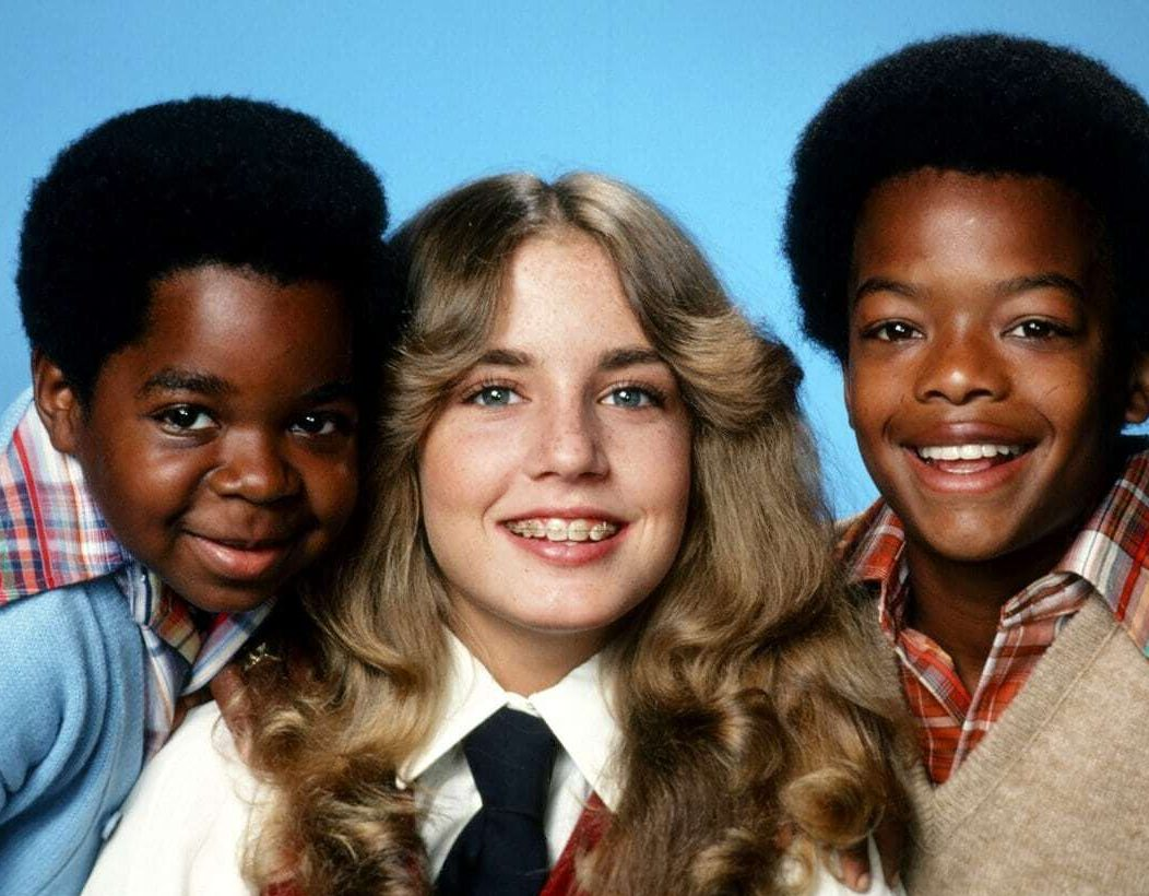 Diffrent Strokes kids e1616689166694 20 Celebrities Who Went Completely Broke