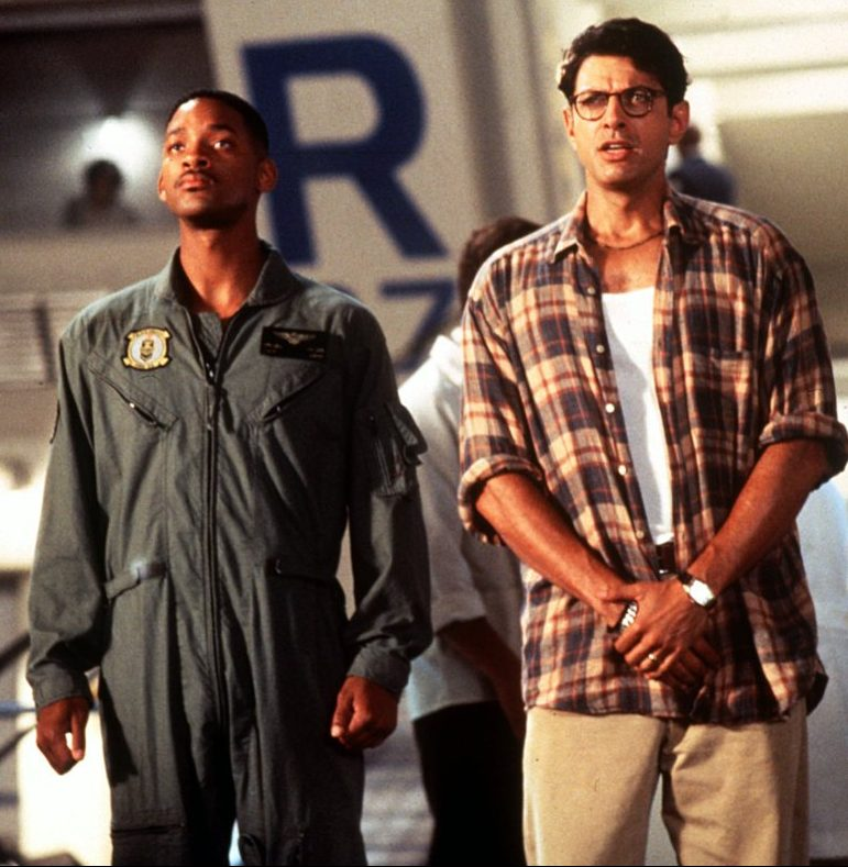 Independence Day 2 e1582890217671 20 Things You Probably Didn't Know About Independence Day