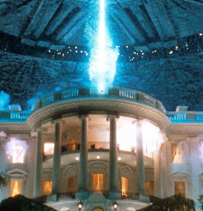 IndependenceDay Still e1582815604722 20 Things You Probably Didn't Know About Independence Day