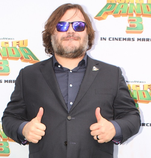 Jack Black 25446352520 20 Actors Who Very Nearly Played Iconic Superheroes