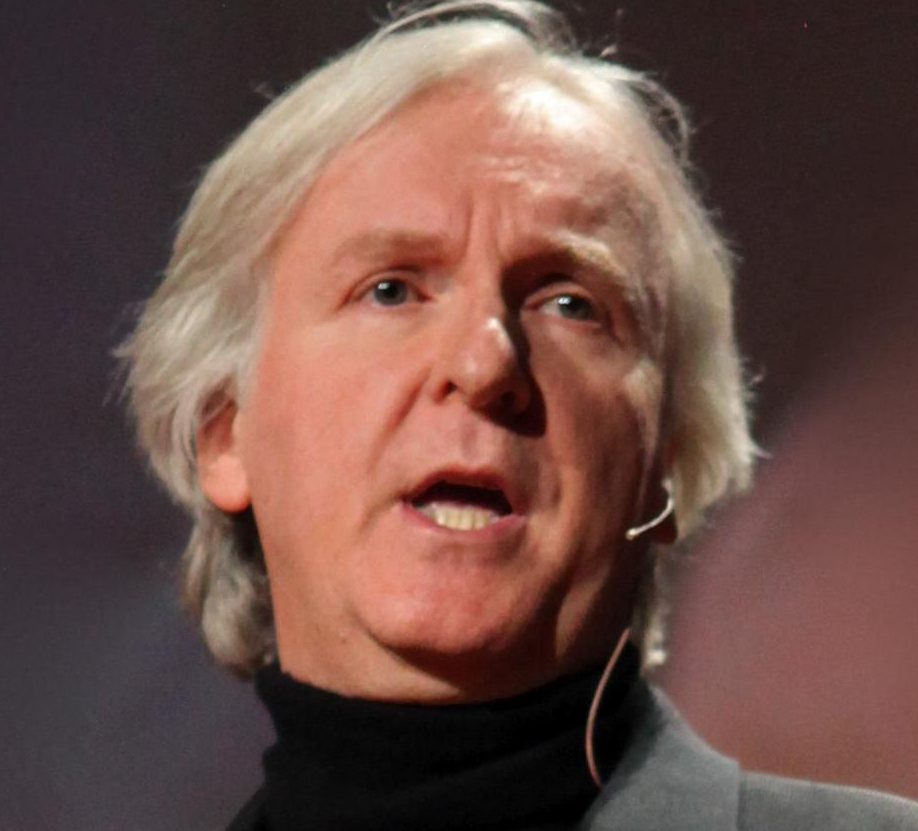 James Cameron at TED 3 e1626351804838 20 Things You Might Not Have Realised About The Terminator