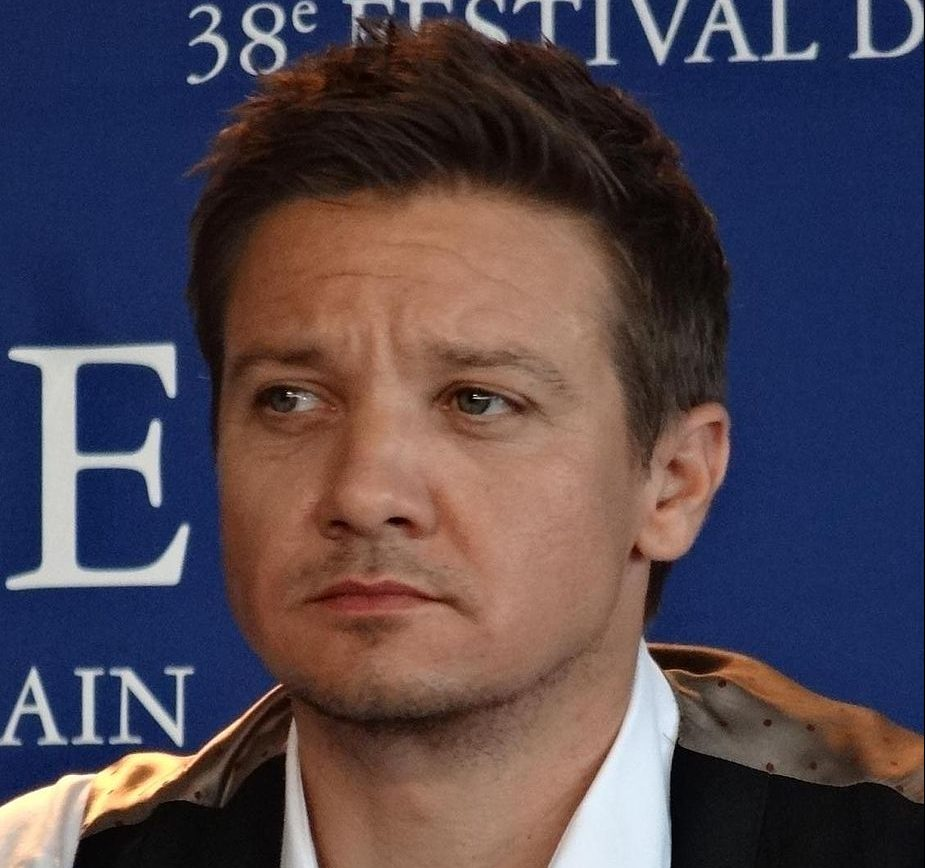 Jeremy Renner 5 2012 e1617029515896 20 Things You Probably Didn't Know About Clueless