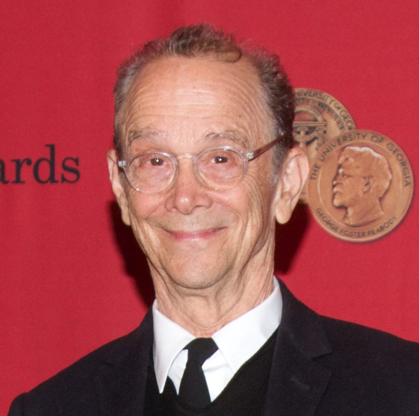 Joel Grey 2014 e1622558266559 28 Things You Probably Never Knew About Willy Wonka And The Chocolate Factory