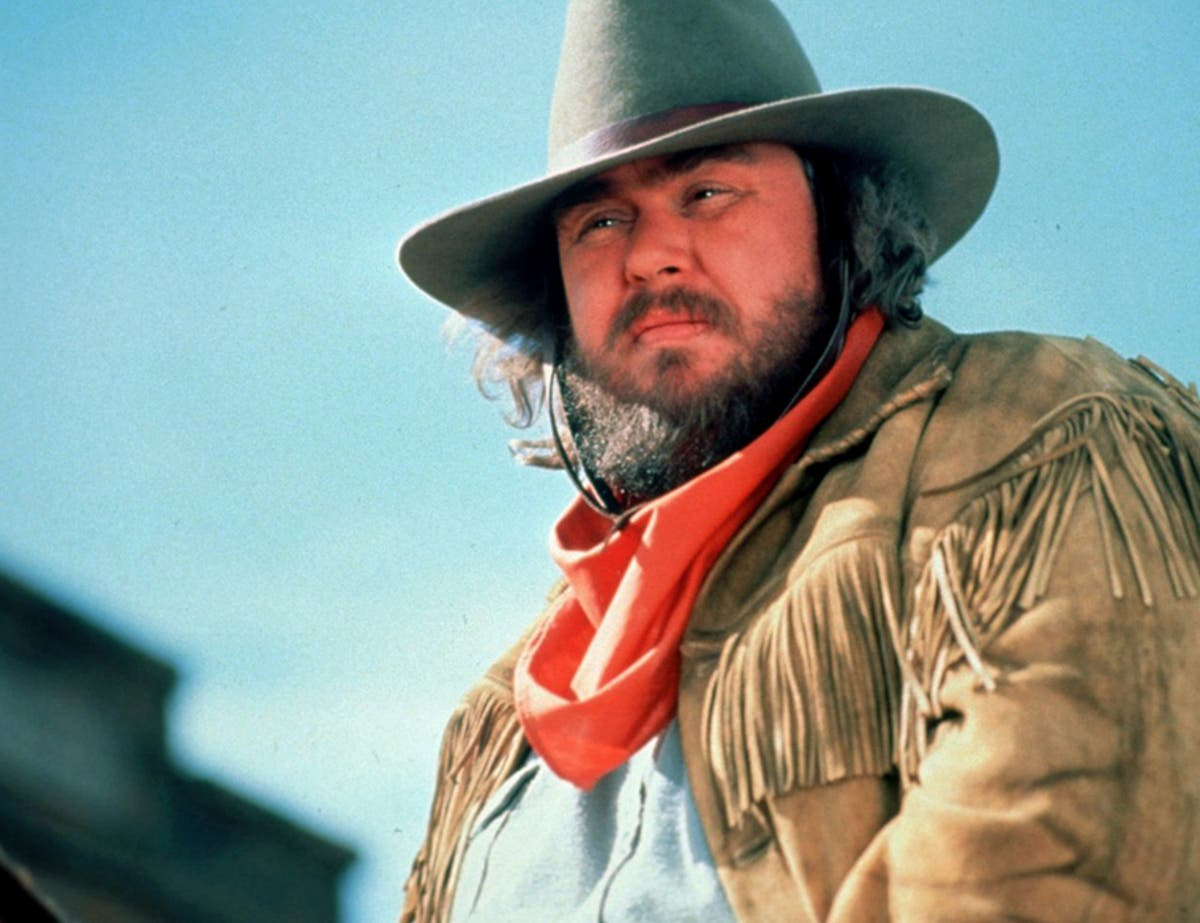 JohnCandy 40 Things You Probably Didn't Know About John Candy