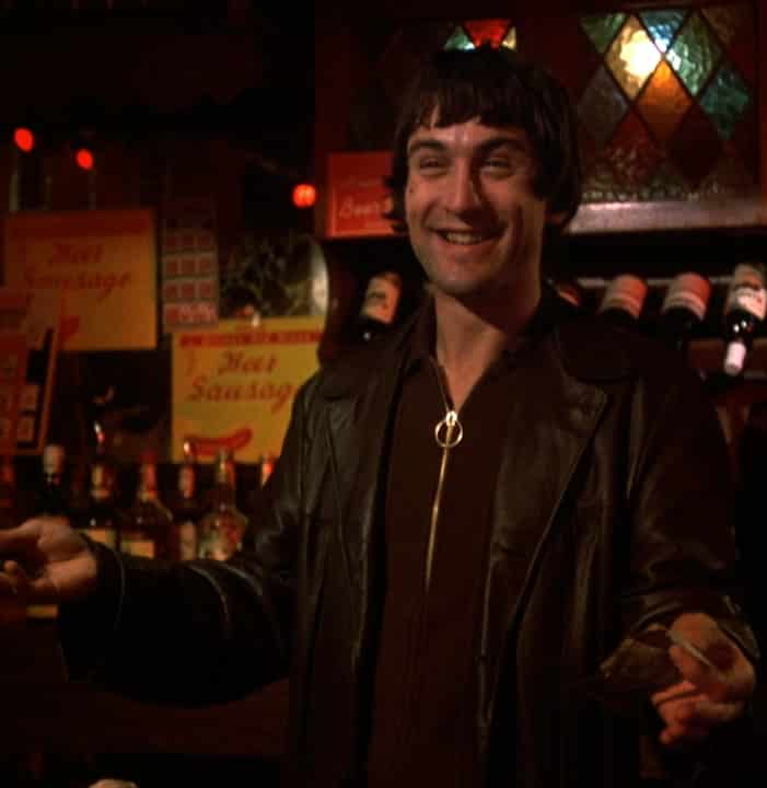 Mean Streets Scorsese 24 Things You Didn't Know About Robert De Niro