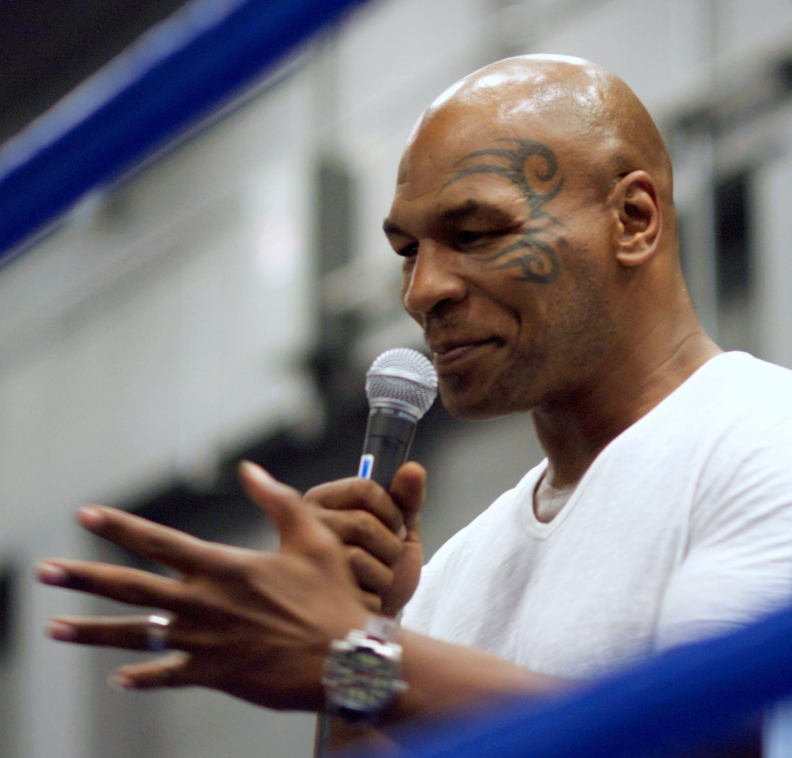 Mike Tyson 2011 scaled 20 Celebrities Who Went Completely Broke