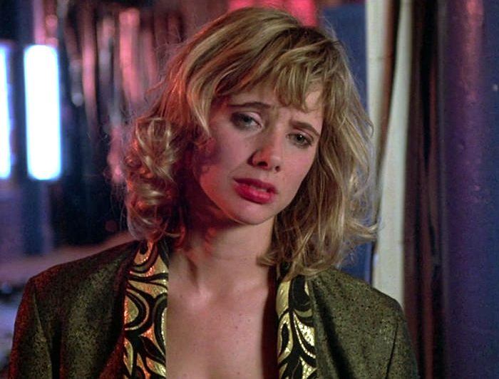 One Iconic Look Desperately Seeking Susan Madonna Rosanna Arquette Costume Analysis Fashion Tom Lorenzo Site 64 e1626345520679 20 Things You Might Not Have Realised About The Terminator