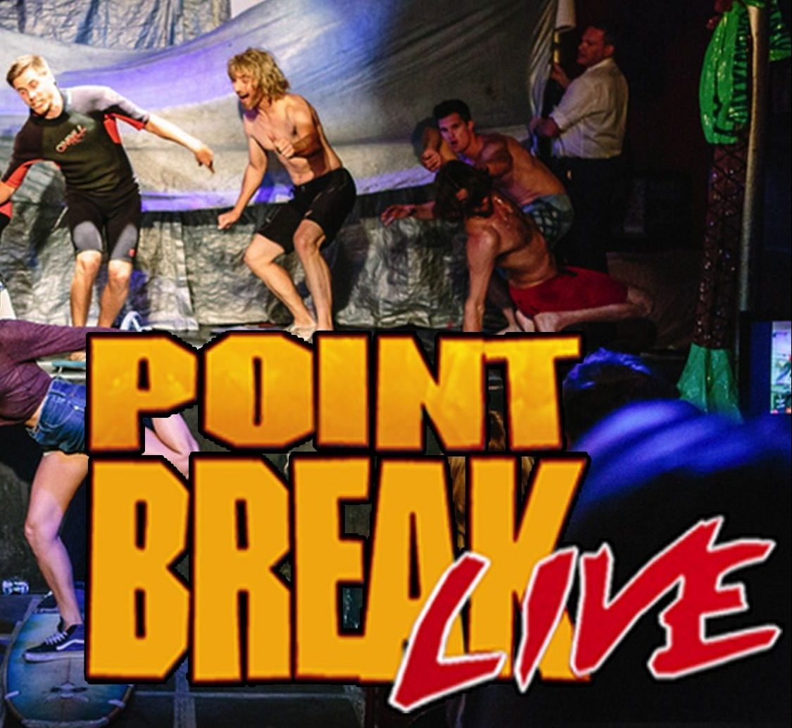 PBL 2020 Discover Los Angeles Calander Event e1614768391504 20 Adrenaline-Fuelled Facts About 1991 Action Classic Point Break