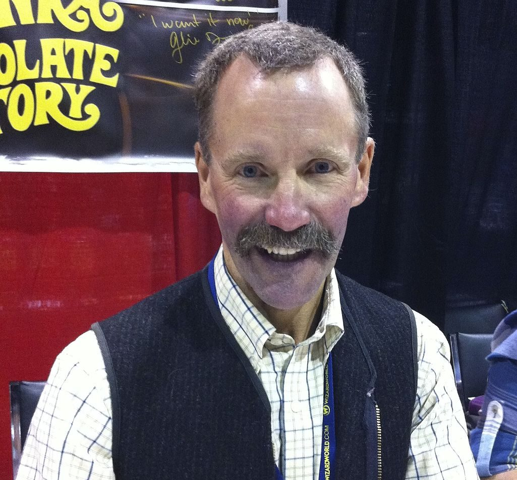 Peter Ostrum at the 2011 Wizard World Chicago Comicon e1622555796172 28 Things You Probably Never Knew About Willy Wonka And The Chocolate Factory