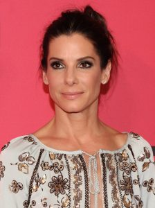 Sandra Bullock 9192365016 cropped 20 Actors Who Very Nearly Played Iconic Superheroes