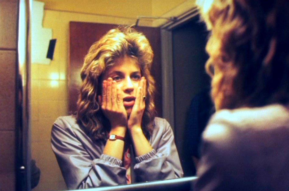 Sarah Connor The Terminator Linda Hamilton 20 Things You Might Not Have Realised About The Terminator