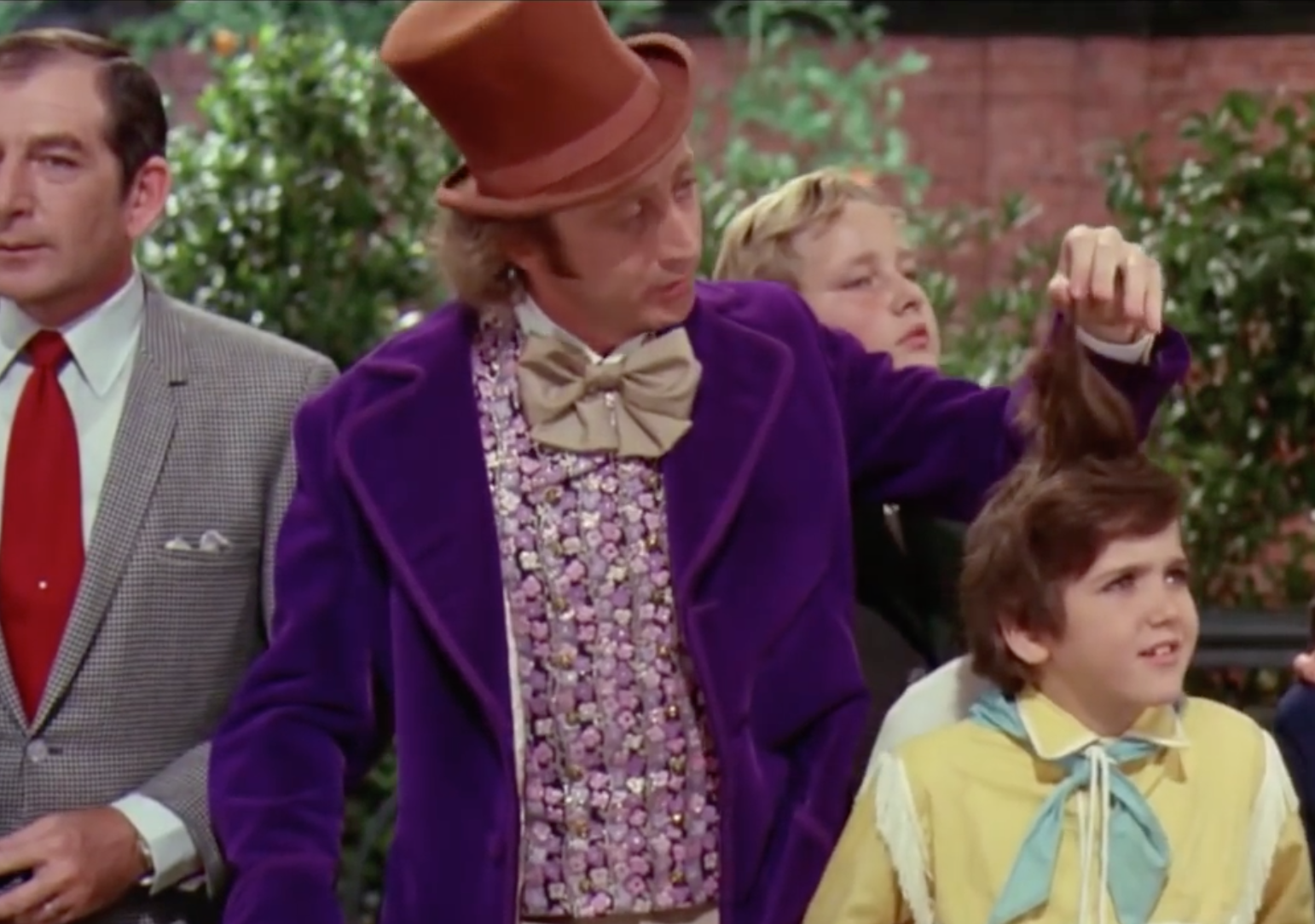 Screenshot 2021 06 01 at 13.38.05 28 Things You Probably Never Knew About Willy Wonka And The Chocolate Factory