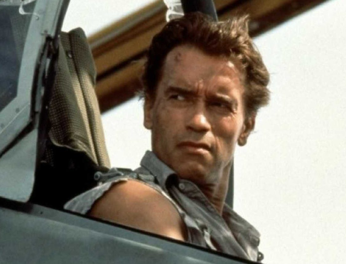 True Lies 07 e1615548342293 20 Things You Never Knew About True Lies