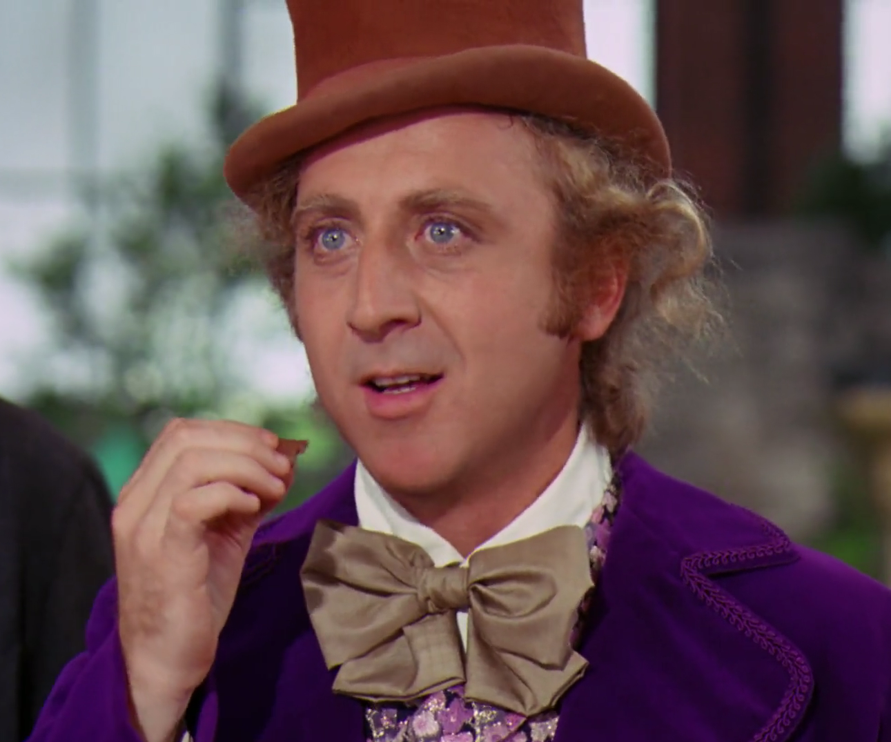 WSAtBgydh24SKQ3eeswsWh e1622559531265 28 Things You Probably Never Knew About Willy Wonka And The Chocolate Factory