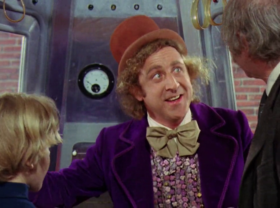 Willy Wonka and the Chocolate Factory e1622560030667 28 Things You Probably Never Knew About Willy Wonka And The Chocolate Factory