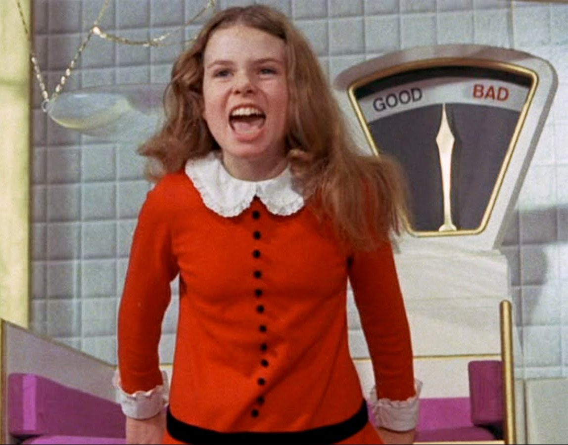 WillyWonka veruca e1622558966314 28 Things You Probably Never Knew About Willy Wonka And The Chocolate Factory