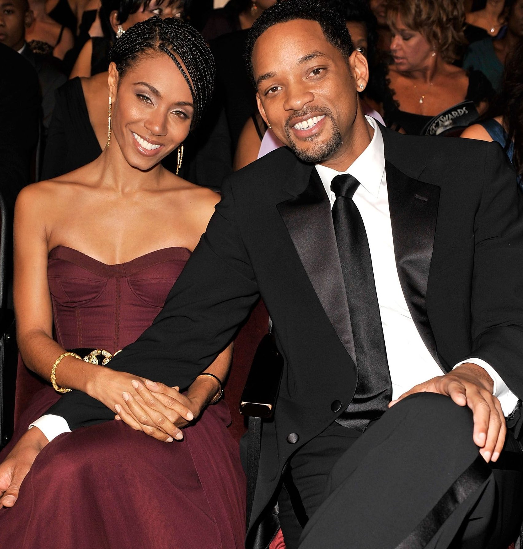 actress jada pinkett smith with husband actor will smith news photo 84766562 1540505813 e1582882067485 20 Things You Probably Didn't Know About Independence Day