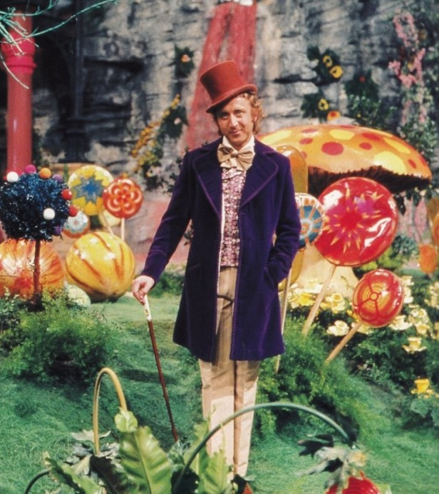 ay 105343237 28 Things You Probably Never Knew About Willy Wonka And The Chocolate Factory