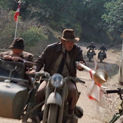 b9.9 20 Things You Didn't Know About Indiana Jones and the Last Crusade