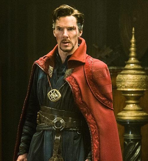 benedict cumberbatch doctor strange 20 Actors Who Very Nearly Played Iconic Superheroes