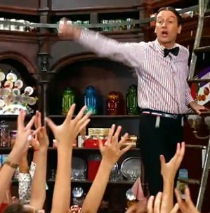 charlie 19 e1568560399443 28 Things You Probably Never Knew About Willy Wonka And The Chocolate Factory