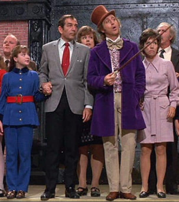 charlie 7 e1568556649770 28 Things You Probably Never Knew About Willy Wonka And The Chocolate Factory