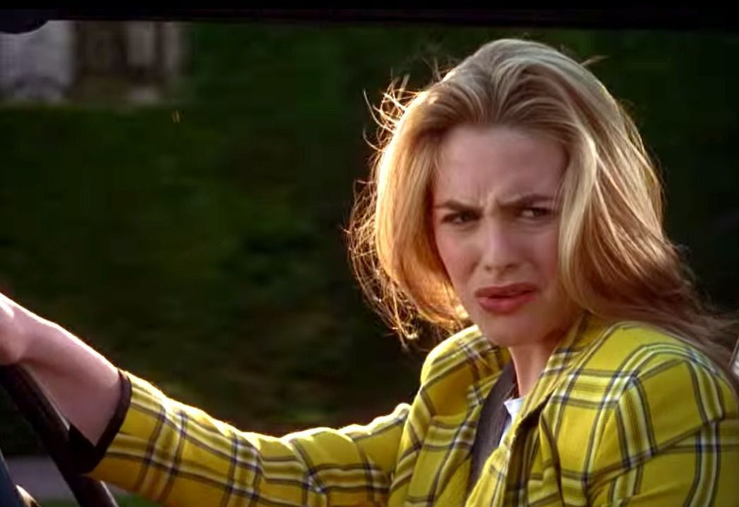cher horowitz clueless 1447348619 20 Things You Probably Didn't Know About Clueless