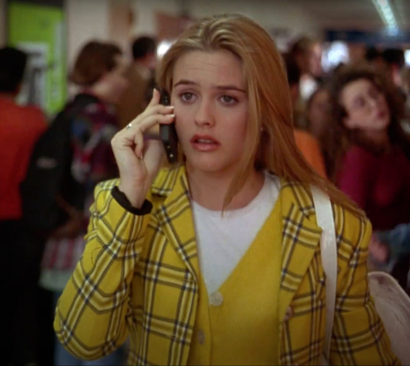 clueless 1 e1617105318419 20 Things You Probably Didn't Know About Clueless